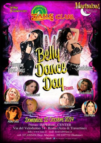 BellyDanceDay2014